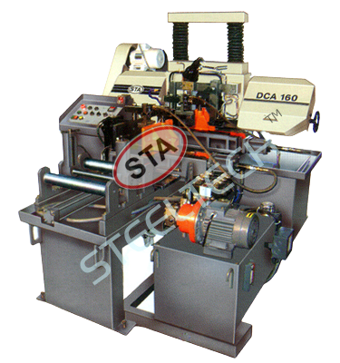 fully automatic bandsaw